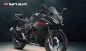 2020 Honda CBR150R lên kệ, giá khởi điểm 58,36 triệu đồng