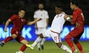 Giá trị chuyển nhượng của U23 UAE gấp bao nhiều lần U23 Việt Nam?