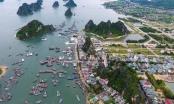 Quảng Ninh phê duyệt điều chỉnh quy hoạch phân khu Cái Rồng, khu kinh tế Vân Đồn