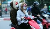 Dự báo thời tiết ngày 12/1: Thủ đô Hà Nội đón đợt rét mới