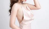 Phong cách thời trang cực gợi cảm của nữ giám khảo cuộc thi hoa hậu 'chui'