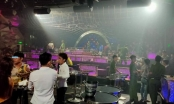"""Triệt phá tội phạm hình sự ở các quán bar, karaoke """"nhạy cảm"""" ở Đồng Nai"""