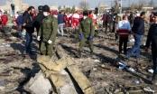 Iran bắt giữ nghi phạm bắn rơi máy bay Ukraine