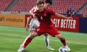 Trọng tài và VAR đã cướp 1 quả penalty của U23 Việt Nam?