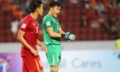 Bùi Tiến Dũng viết tâm thư sau thất bại đau đớn trước U23 Triều Tiên