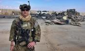 Mỹ thừa nhận 11 binh sĩ bị thương vì tên lửa Iran