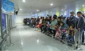 U23 Việt Nam về quê ăn Tết trong vòng tay chào đón của người hâm mộ