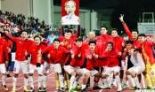 """Thể thao Việt Nam hứa hẹn những """"mùa vàng"""""""