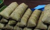 Bánh chưng đen chay ngày tết của người Dao Tiền Vân Hồ