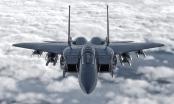 Tiêm kích F-35 và F-15 của Mỹ khiến Israel đau đầu