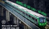 Năm 2020 rồi, đường sắt Cát Linh - Hà Đông liệu có vận hành được?