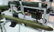 Việt Nam phát triển tên lửa chống tăng thế hệ mới