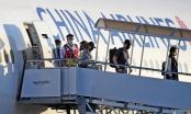 3 châu lục ngừng toàn bộ chuyến bay đến Trung Quốc