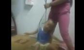 Thông tin mới nhất vụ mẹ bạo hành con ruột tại Bình Dương
