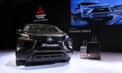 Giá xe ô tô Mitsubishi mới nhất tháng 2/2020: Xpander thấp nhất từ 550 triệu đồng