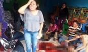 Xả súng đẫm máu ở Mexico, 9 người chết