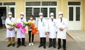 Tín hiệu vui sau ca xuất viện tại Thanh Hóa