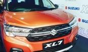 Suzuki XL7, Nissan Livina: 2 mẫu xe giá rẻ sẽ làm khó Mitsubishi Xpander?