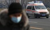 Trung Quốc:  Số người chết vì virus corona tăng lên 722 người, vượt đại dịch SARS