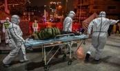 Cập nhật: Thêm 81 người tử vong do nCoV, số ca nhiễm vượt 36.600 người