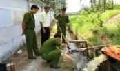 Quy định mới trong công tác của cảnh sát môi trường