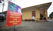 Cận cảnh khu cách ly hơn 400 người từ Trung Quốc trở về ở Lạng Sơn