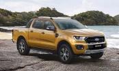 Bảng giá xe Ford tháng 2/2020: Đồng loạt giảm giá