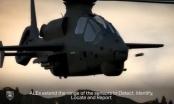 Trực thăng Mỹ phá hủy 'trận địa S-400'