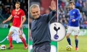 Đợt thay máu chưa từng có của Mourinho ở Tottenham