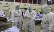 500 y bác sỹ nhiễm Covid-19, Vũ Hán kêu gọi tăng cường thiết bị bảo hộ
