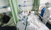 242 người chết, gần 15.000 người nhiễm virus corona tại Hồ Bắc trong ngày