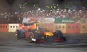 F1 không có ý định hoãn Việt Nam Grand Prix tránh Covid-19