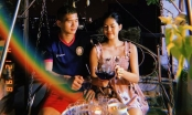 Ngọc Trinh tiết lộ chuyện Valentine với hot boy bóng đá Việt Nam