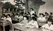 'Lớp học sau khi địch rút chạy' - Bức ảnh chiến tranh vệ quốc tháng 2/1979 lay động lòng người