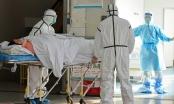 Thêm 108 người chết ở Hồ Bắc vì virus corona, số ca nhiễm mới giảm mạnh