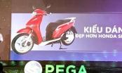 Lấy hình ảnh không được phép, Pega ví mình với Honda như Ronaldo và Messi