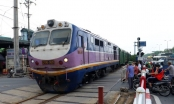 Vì sao đường sắt có thể phải dừng chạy tàu toàn quốc?