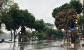 Dự báo thời tiết ngày 21/2: Miền bắc rét và mưa phùn, độ ẩm tăng