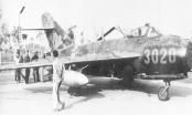 Không quân Việt Nam đã sử dụng những chiến đấu cơ nào trong 65 năm qua?