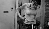 Vẻ gợi cảm mơn mởn tuổi 18 của con gái siêu mẫu của Cindy Crawford