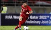 Ronaldinho Việt Nam báo tin vui cho HLV Park Hang-seo