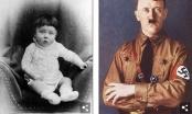 Bất ngờ về hình ảnh thời thơ ấu của Hitler và nhóm 'đồ tể' phát xít