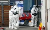 Thêm nhiều ca tử vong do dịch COVID-19 bên ngoài Trung Quốc trong ngày 25/2