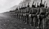 Tiết lộ đầy kinh ngạc về Chiến tranh thế giới thứ 1