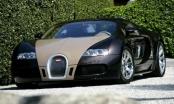 Ngắm siêu xe Bugatti Veyron Fbg par Hermès hàng hiếm