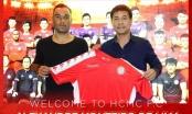Quên Lee Nguyễn, TPHMC ký hợp đồng với cựu ngôi sao MLS