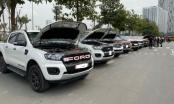 Hàng trăm xe dính lỗi rò rỉ dầu, khách yêu cầu Ford Việt Nam bồi thường