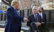 Tổng thống Trump góp tiền lương để Mỹ chống dịch COVID-19