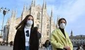 Số người chết vì Covid-19 tăng vọt, Italia xem xét đóng cửa toàn bộ trường học
