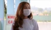 Cô gái về từ vùng dịch: Tự nguyện cách ly để an toàn cho mọi người